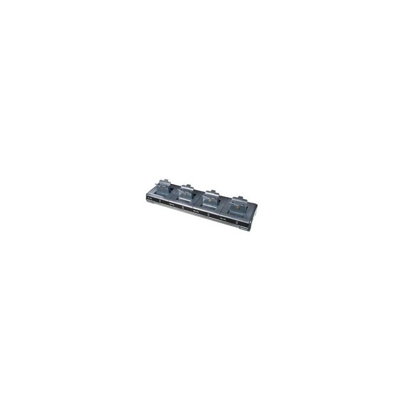 8 Pos Battery Chgr PR2/3 No Pwr Cord