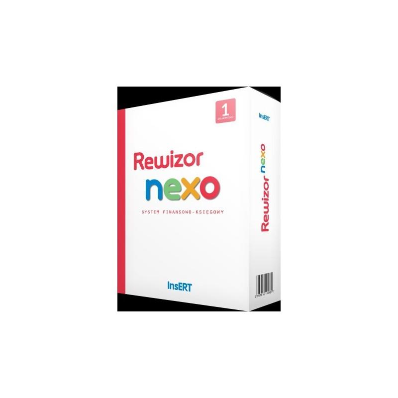 InsERT -  Rewizor nexo