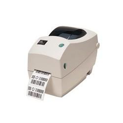 Zebra TLP2824 Plus -  termiczna/termotransferowa drukarka etykiet