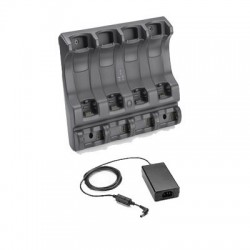 MOTOROLA 4 slot Battery charger