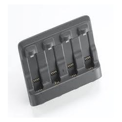 MOTOROLA 4-bay Spare Battery Charger