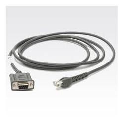 MOTOROLA Cable RS232 Fujitsu 2.1m , straight