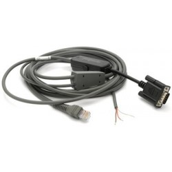 MOTOROLA Cable RS232 Nixdorf 2,8m, gerade