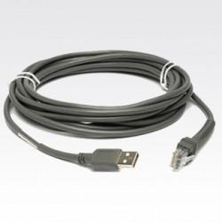 Kabel USB do czytnika Symbol Motorola 4.5mb prosty