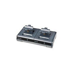 4 Pos Battery Chgr PR2/3 EU No Pwr Cord