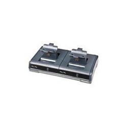 4 Pos Battery Chgr PR2/3 EU No Pwr Cord