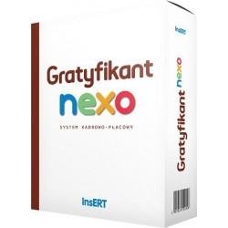 Gratyfikant Nexo