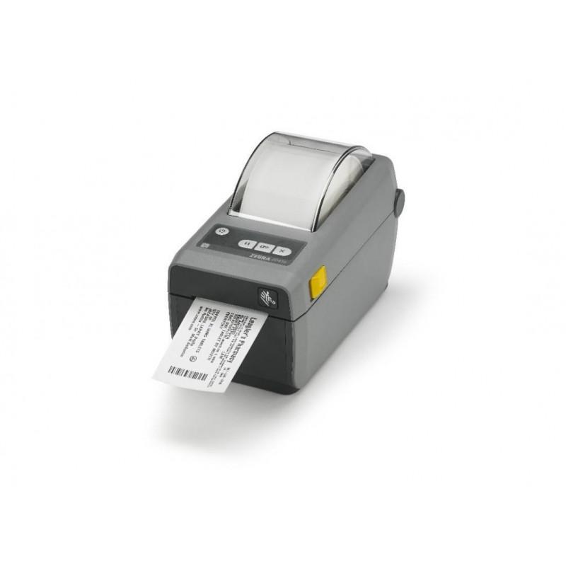 Zebra ZD410 - drukarka termiczna