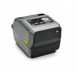 Zebra ZD620T z wyświetlaczem LCD
