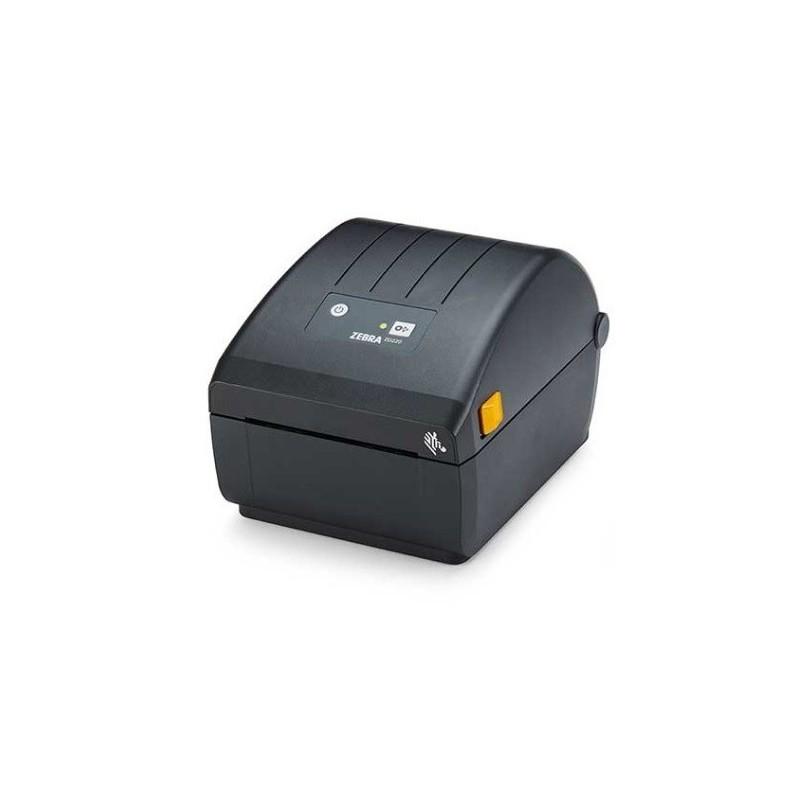 Zebra ZD220D - drukarka termiczna
