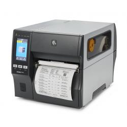Zebra ZT421 - drukarka półprzemysłowa szerokość 170 mm
