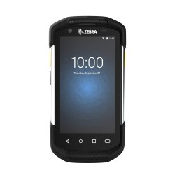 Zebra TC72 - terminal Android
