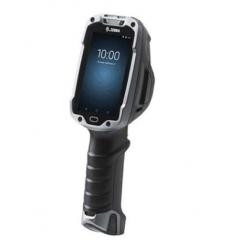 Zebra TC8300 - terminal Android z uchwytem