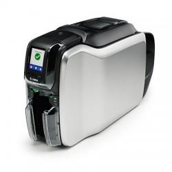 Zebra ZC300 - drukarka kart plastikowych
