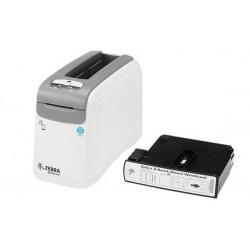 Zebra ZD510-HC - drukarka opasek na rękę dla służby zdrowia