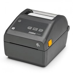Zebra ZD620D z wyświetlaczem LCD