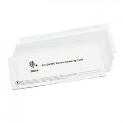 Zestaw czyszczący do ZEBRA ZC100 / ZC300