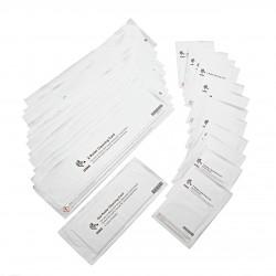 Zestaw kart czyszczących do drukarki Zebra ZXP8 / ZXP9