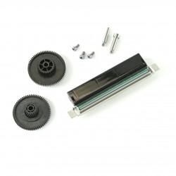 Konwerter rozdzielczości druku z 203dpi na 300dpi dla Zebra ZT220 / ZT230