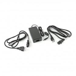 Zebra - zasilacz do drukarek biurkowych serii ZD420 / ZD620 / ZD410D / GX420D / GX420T / GX430T /...