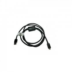 Kabel USB (USB C / USB A) do terminali Zebra TC21 / TC26 / TC51 / TC52 / TC56 / TC57